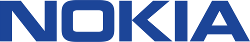 Nokia trans logo