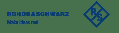Rohde & Schwarz logo UPDATE