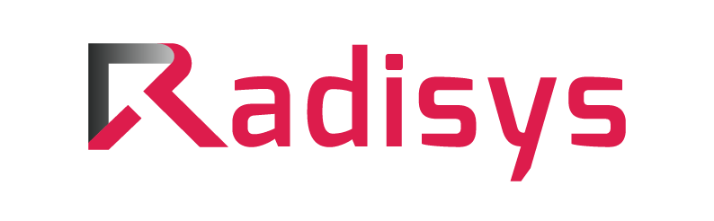 Radisys logo updated